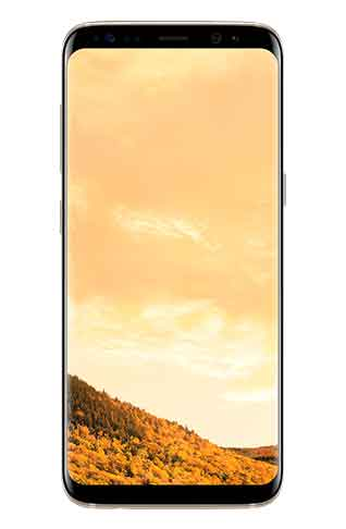 Samsung S8 (G950F, G950N, G950U) Combination File