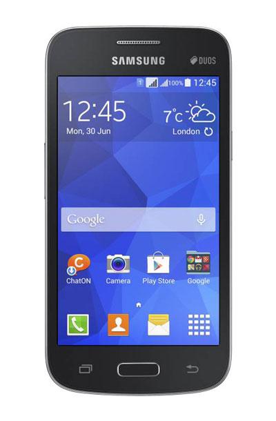 Samsung Star Advance (G350, G3502U, G350E DS) Combination File