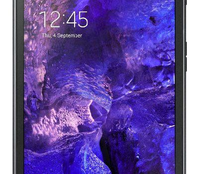 Combination Samsung Galaxy Tab Active