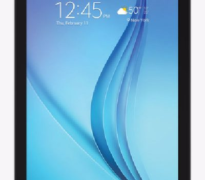 Combination Samsung Galaxy Tab E