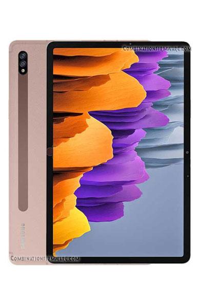 Samsung Tab S7 Plus T978 T870 T970 T975 Combination File