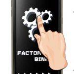 Samsung G985F combination file